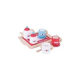 Tea try BJ620