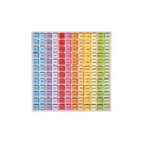 Times Table Tray BJ210